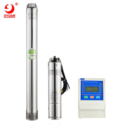 Hot Sale Watering 5.5Kw Submersible Pump