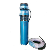 10 Inch 100 Hp Electric Hot Well Pumps for Sale Multistage Water Pump 100 Cubic Meter Per Hour 100hp Submersible Pump 15kw Deep Well Pump