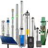 Submersible Pumps Spare Parts