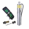 Single Phase Pump Deep Well Submersible 220v Electric AC/Dc Water Pump Solar Water Pump for Agriculture