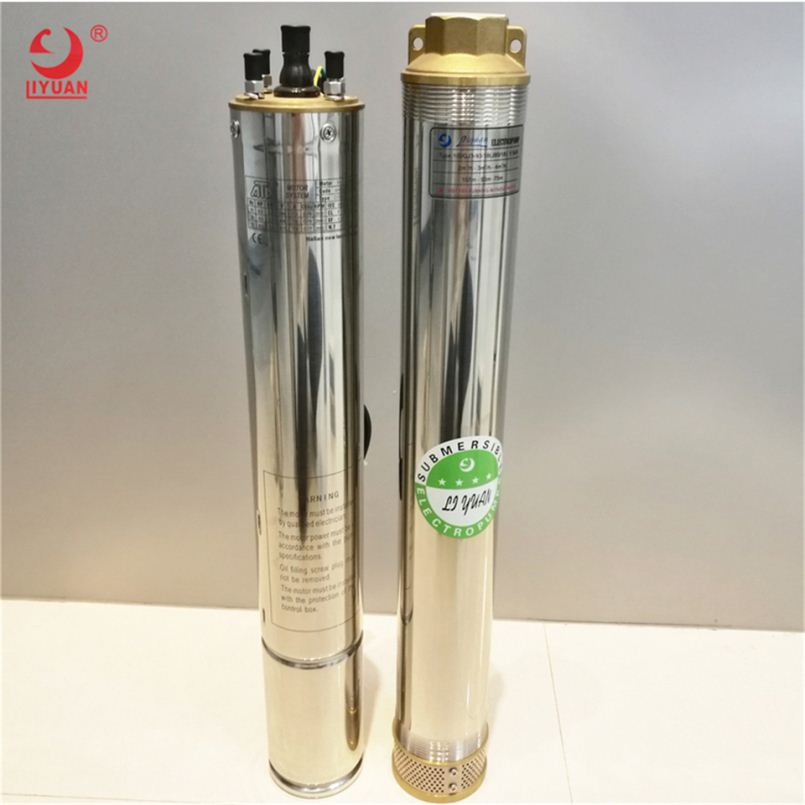 Good Quality Water Fountain Solar Pumps