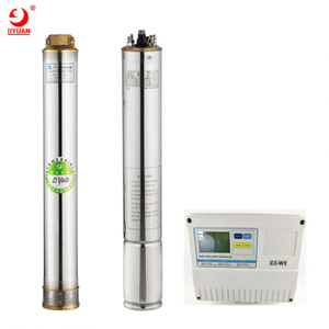 Standard Water Centrifugal Pump Submersible submersible pump