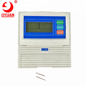 High Power Remote Controller, Solar Controller