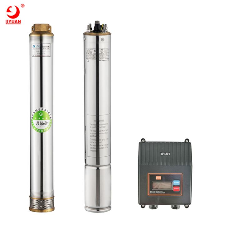Wholesale Long Life Solar Water Pump In Zimbabwe