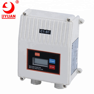 Electronic Pressure Controller, Remote Controller