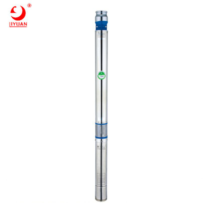 Guangdong Manufacturing High Pressure Solar Cheap Submersible Pump