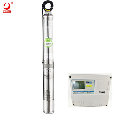 Hot Sale Multistage Submersible Pump Column Pipe