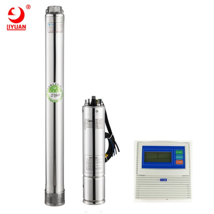 Hight Quality Agriculture Irrigation Tools Electric Water Supply Pump Motor Price
