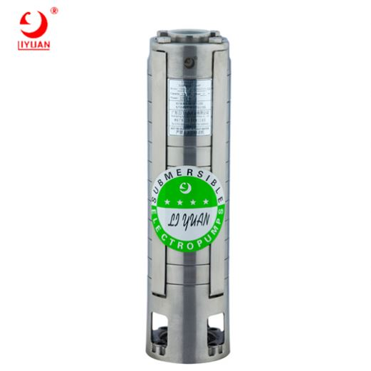 Guangdong Manufacturing Submersible Spa Clean Water Pump