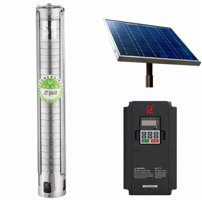 China Solar Pump, Solar Power Pump