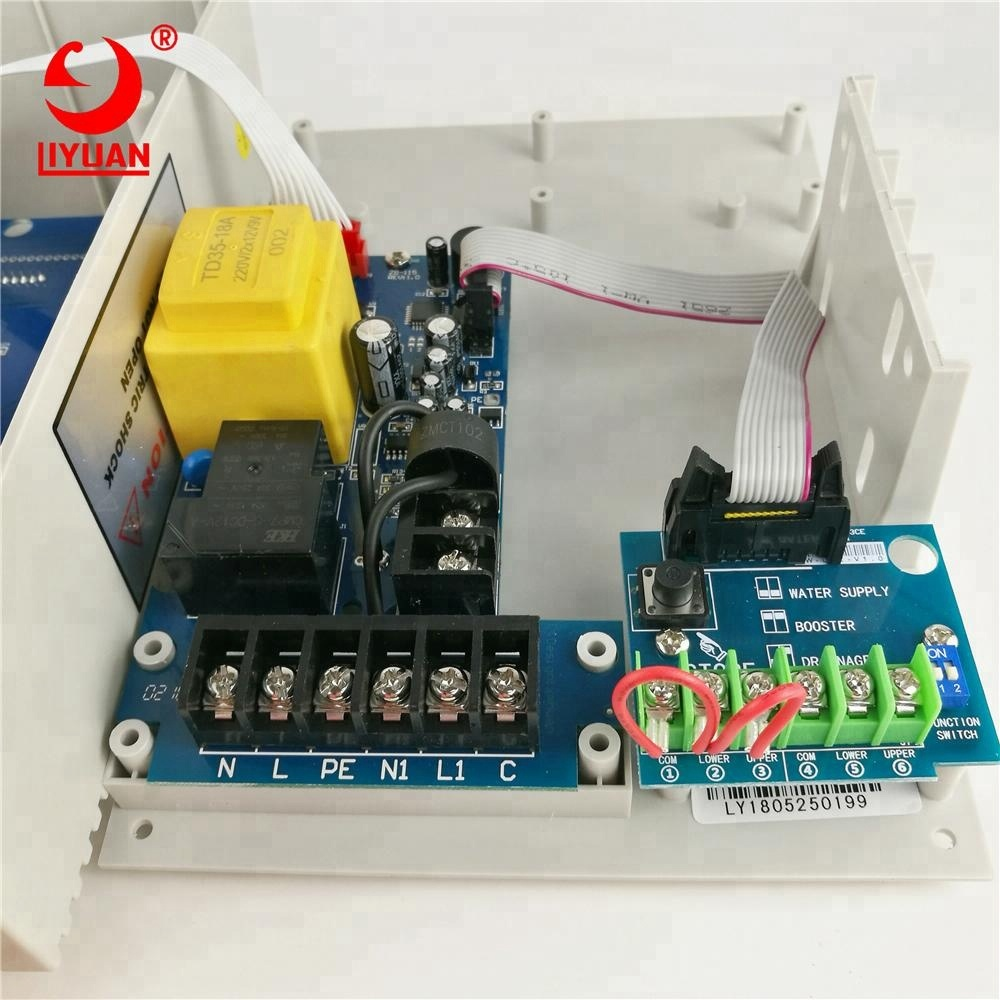 Hight quality electric automatic water pump controller