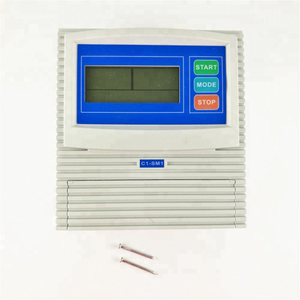 stable quality 220v gsm digital timer water pump controller