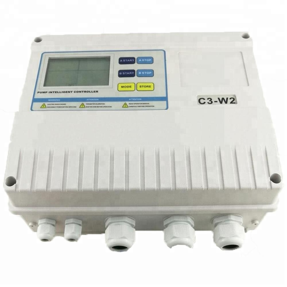Device Controller, Pump Pressure Controller - Water Supply Equipment