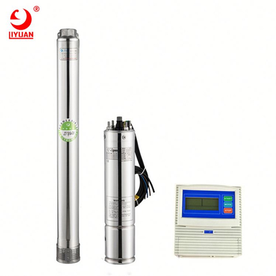 Guangdong manufacturing Submersible water pump price in nepal