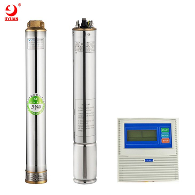 Guangdong Manufacturing Water High Quality Submersible Deep Well Pump