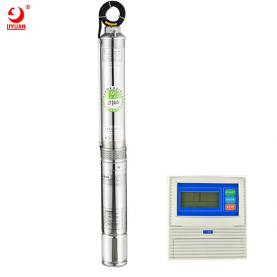 Guangdong Manufacturing High Pressure Electric Submersible Oil Pump