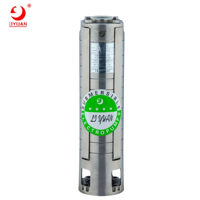 Good Quality Water Submersible Deep Well Pumps