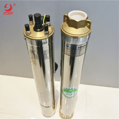 Wholesale High Pressure Water Filled Submersible Motor